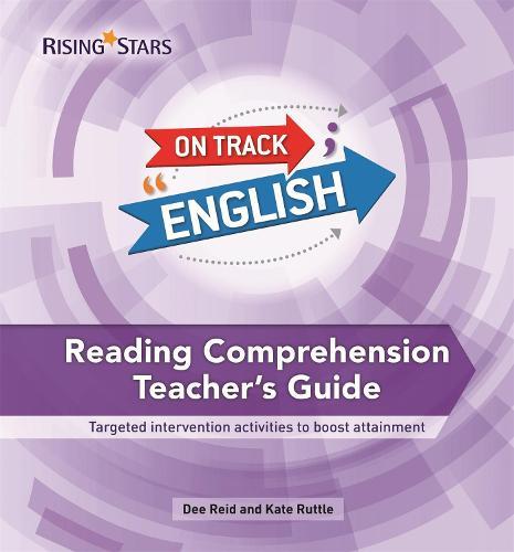On-Track English: Reading Comprehension (Hardback)