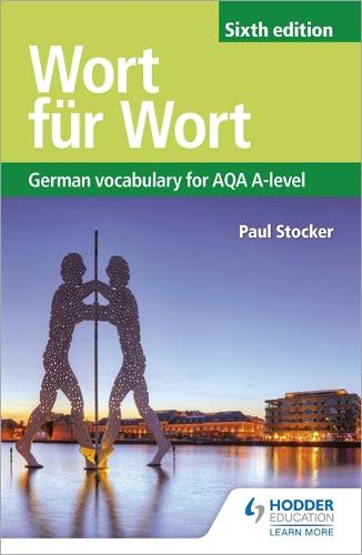 AQA A2 German Grammar Workbook by Jeannie McNeill | Waterstones