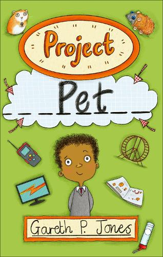 Reading Planet - Project Pet - Level 6: Fiction (Jupiter) - Rising Stars Reading Planet (Paperback)