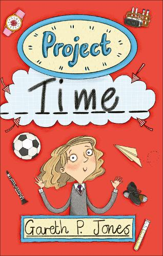 Reading Planet - Project Time - Level 7: Fiction (Saturn) - Rising Stars Reading Planet (Paperback)