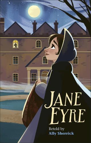 Reading Planet - Jane Eyre - Level 7: Fiction (Saturn) - Rising Stars Reading Planet (Paperback)