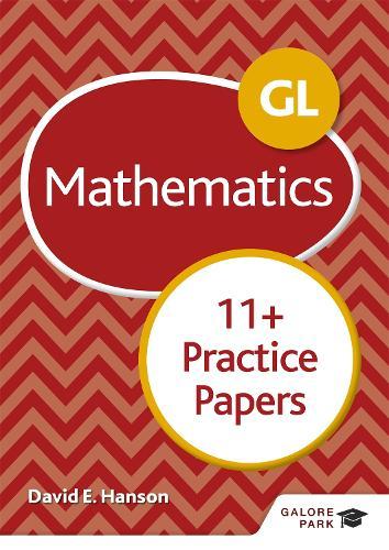 GL 11+ Mathematics Practice Papers (Paperback)