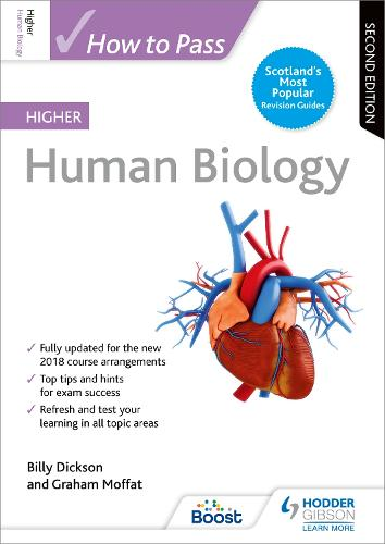 How to Pass Higher Human Biology: Second Edition - How To Pass - Higher Level (Paperback)