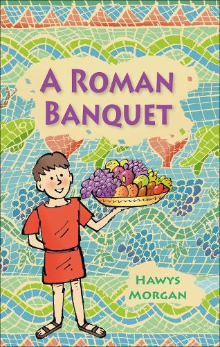 Reading Planet KS2 - A Roman Banquet - Level 3: Venus/Brown band - Rising Stars Reading Planet (Paperback)