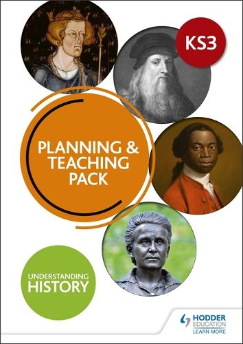 Understanding History: Key Stage 3: Planning and Teaching Pack (Paperback)