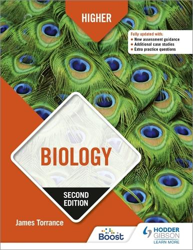 Higher Biology: Second Edition (Paperback)