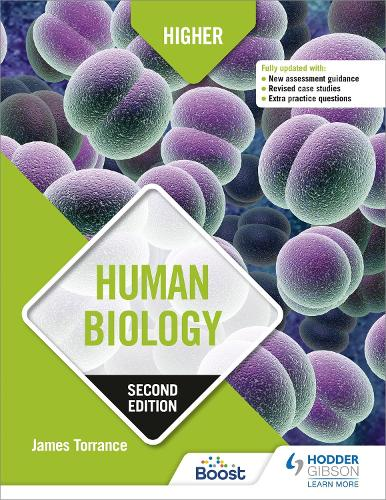 Higher Human Biology: Second Edition (Paperback)