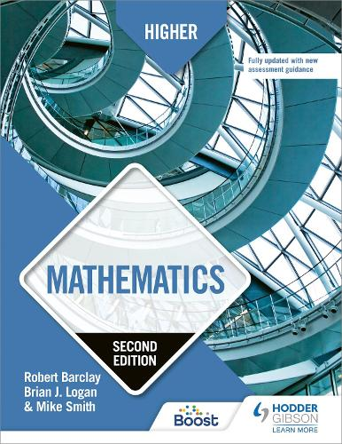 Higher Mathematics: Second Edition (Paperback)