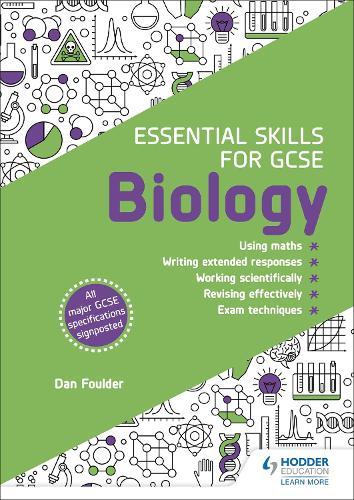 Essential Skills for GCSE Biology (Paperback)