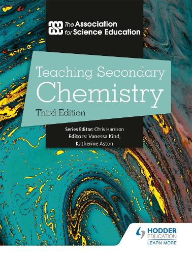 Teaching Secondary Chemistry 3rd Edition (Paperback)