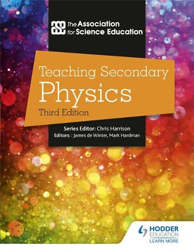 Teaching Secondary Physics 3rd Edition (Paperback)