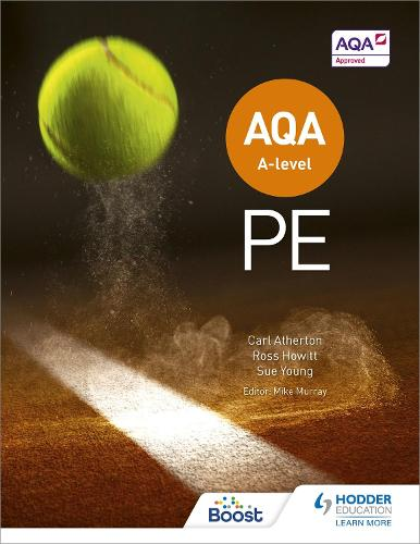 AQA A-level PE (Year 1 and Year 2) (Paperback)
