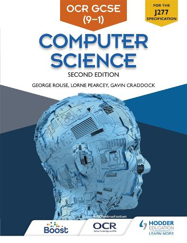 OCR GCSE Computer Science, Second Edition (Paperback)