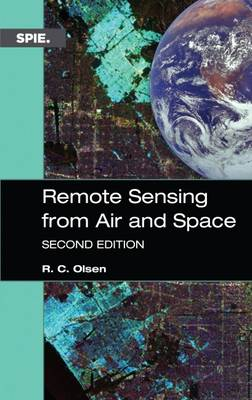 Remote Sensing from Air and Space - Press Monograph (Paperback)