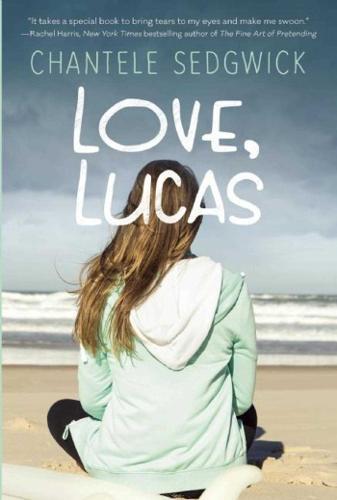 Love, Lucas (Paperback)