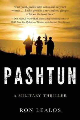 Pashtun: A Military Thriller (Paperback)