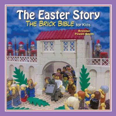 The Easter Story (Hardback)
