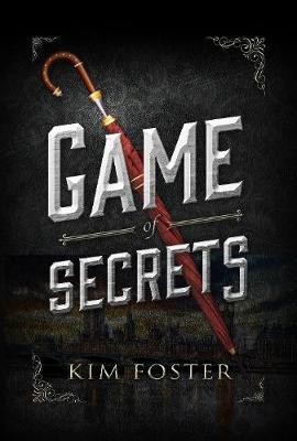 Game of Secrets (Hardback)
