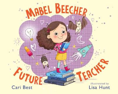 Mabel Beecher: Future Teacher (Hardback)