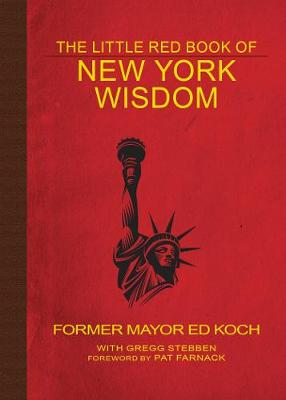 The Little Red Book of New York Wisdom (Paperback)
