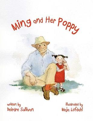 Ming and Her Poppy (Hardback)