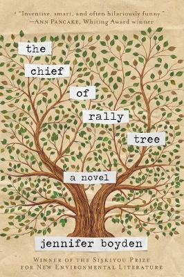 The Chief of Rally Tree (Hardback)