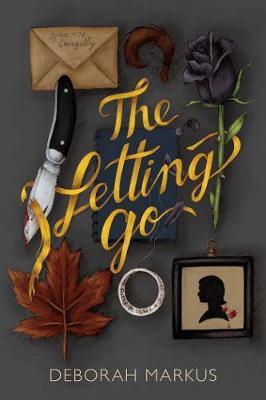 The Letting Go (Hardback)
