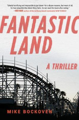 FantasticLand: A Novel (Paperback)