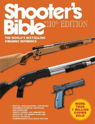 Shooter's Bible (Paperback)