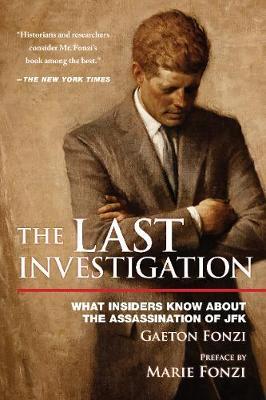 The Last Investigation (Paperback)