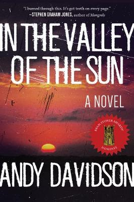 In the Valley of the Sun: A Novel (Paperback)