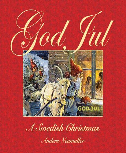 God Jul: A Swedish Christmas (Paperback)