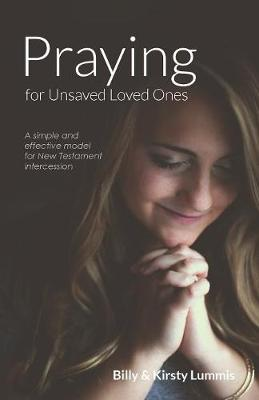 Praying for Unsaved Loved Ones (Paperback)