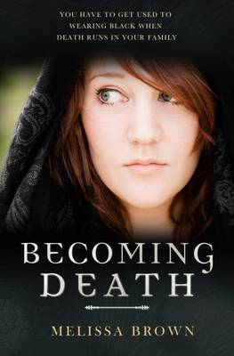 Becoming Death (Paperback)