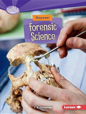 Discover Forensic Science - Searchlight Cool Science (Paperback)