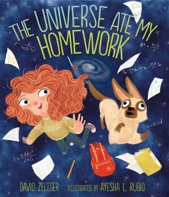 The Universe Ate My Homework (Hardback)