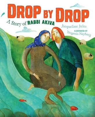 Drop by Drop (Paperback)
