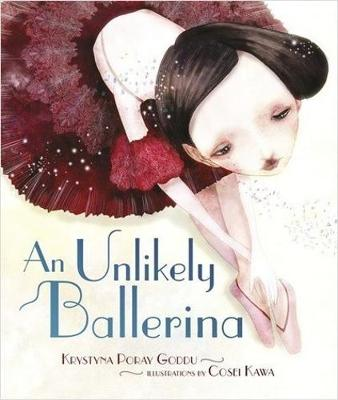 An Unlikely Ballerina (Paperback)