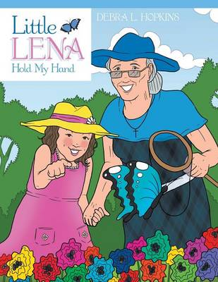 Little Lena: Hold My Hand (Paperback)