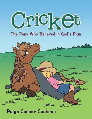 Cricket: The Pony Who Believed in God's Plan (Paperback)