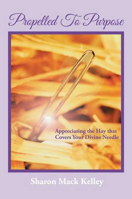 Propelled to Purpose: Appreciating the Hay That Covers Your Divine Needle (Paperback)