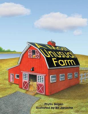 A Most Unusual Farm (Paperback)