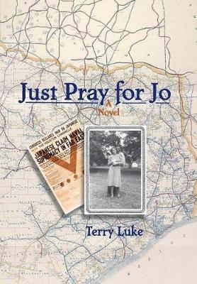 Just Pray for Jo (Hardback)