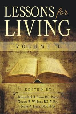 Lessons for Living: Volume 1 (Paperback)