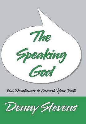The Speaking God (Hardback)