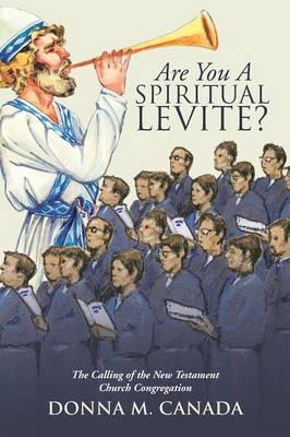 Are You a Spiritual Levite? (Paperback)