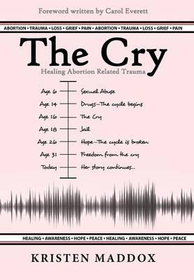The Cry (Hardback)