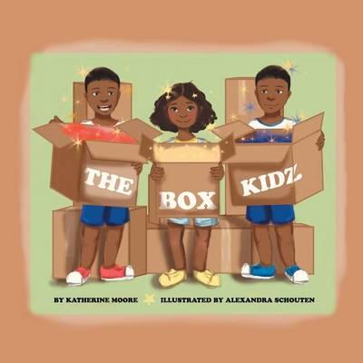 The Box Kidz (Paperback)