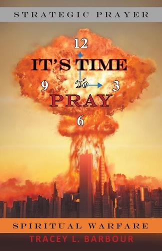 It's Time to Pray (Paperback)