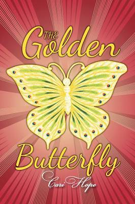 The Golden Butterfly (Paperback)